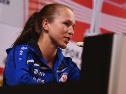Lia Wälti bleibt Potsdam erhalten