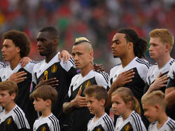 Bélgica debutará en la Eurocopa el 13 de junio contra Italia. (Foto: Getty)