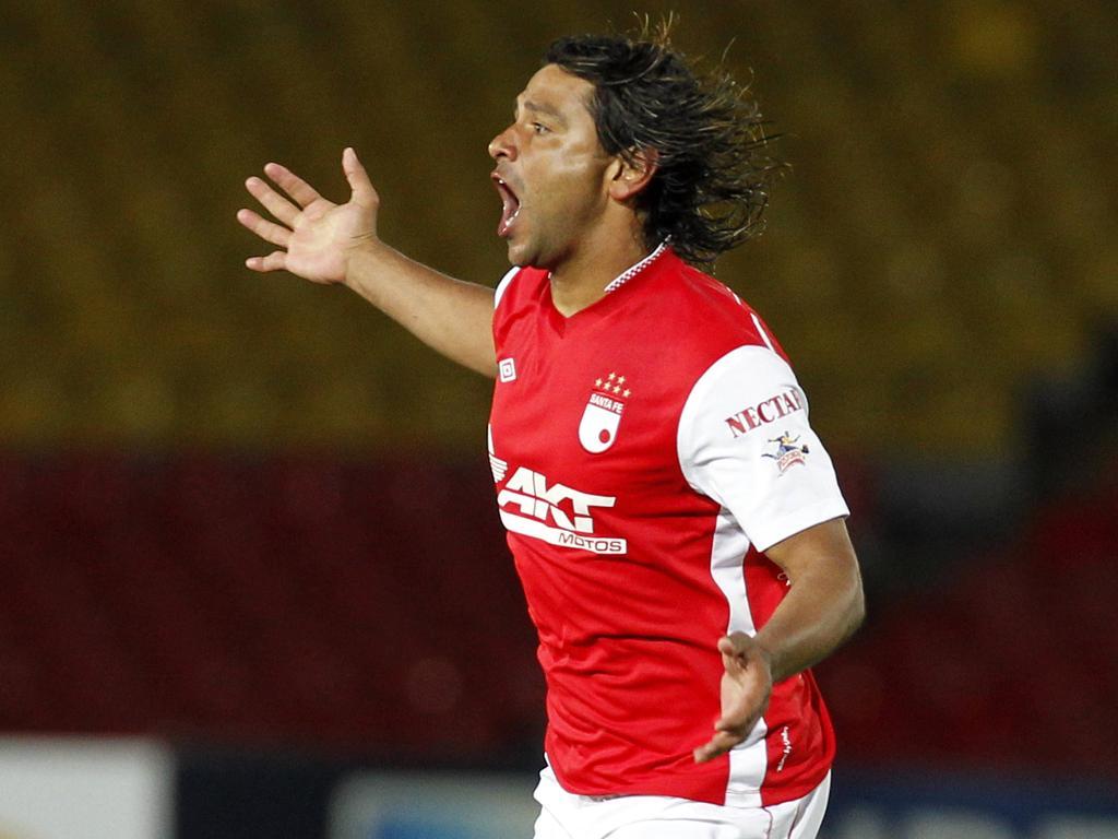 Gerardo Bedoya bleibt seiner Linie auch als Trainer treu