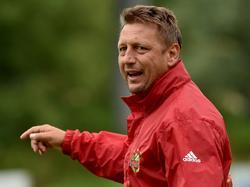 Zoran Barisic ist stolz auf seinen Ex-Coach Joachim Löw
