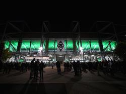 Euro-Nacht im Borussia-Park