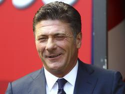 Walter Mazzarri, nuevo técnico del Watford. (Foto: Getty)