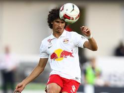 André Ramalho wird Salzburg verlassen