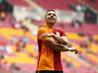 Wird Poldi wieder zum Matchwinner?