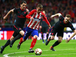 Barca to pay Griezmann s 100mn euro release clause - report e178edd06f7