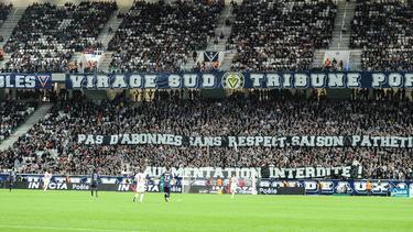 Girondins Bordeaux wäre der zweite Ligue-1-Klub in der Hand von US-Investoren