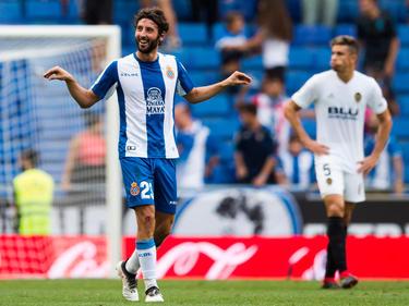 Granero abandona Barcelona y llega a la Costa del Sol.