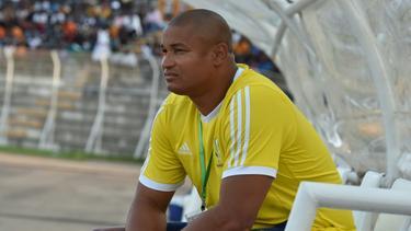 Daniel Cousin wird der neue Nationaltrainer Gabuns