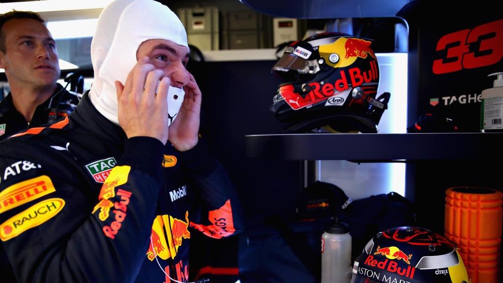 Max Verstappen fährt seit Monaco auf einem neuen Niveau
