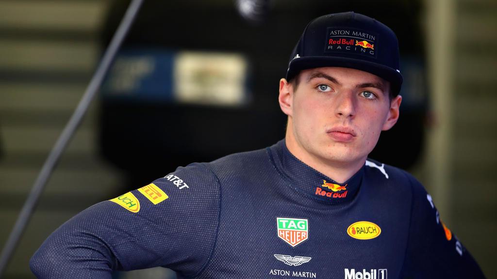 Fortsetzung der Mexiko-Dominanz in Brasilien? Max Verstappen winkt ab