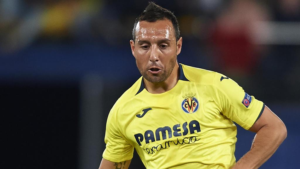 Cazorla hat seinen Vertrag verlängert