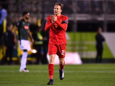 Mann des Tages: Lucas köpfte Liverpool eine Runde weiter