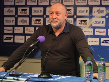 Franck Dumas ist wegen Steuerhinterziehung verurteilt worden