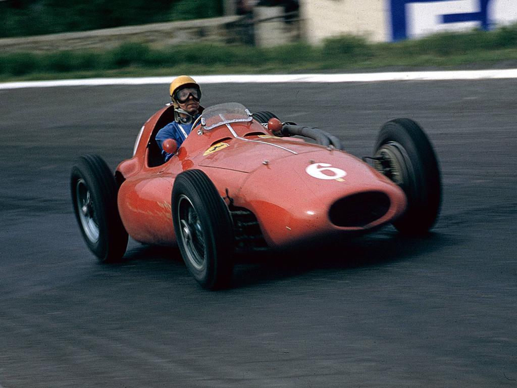 Ferrari formel 1 60er jahre 7