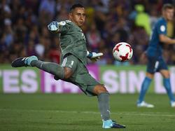 """Keylor Navas ist der """"CONCACAF Spieler des Jahres"""""""