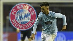 Brais Mendez kann sich einen Wechsel zum FC Bayern vorstellen