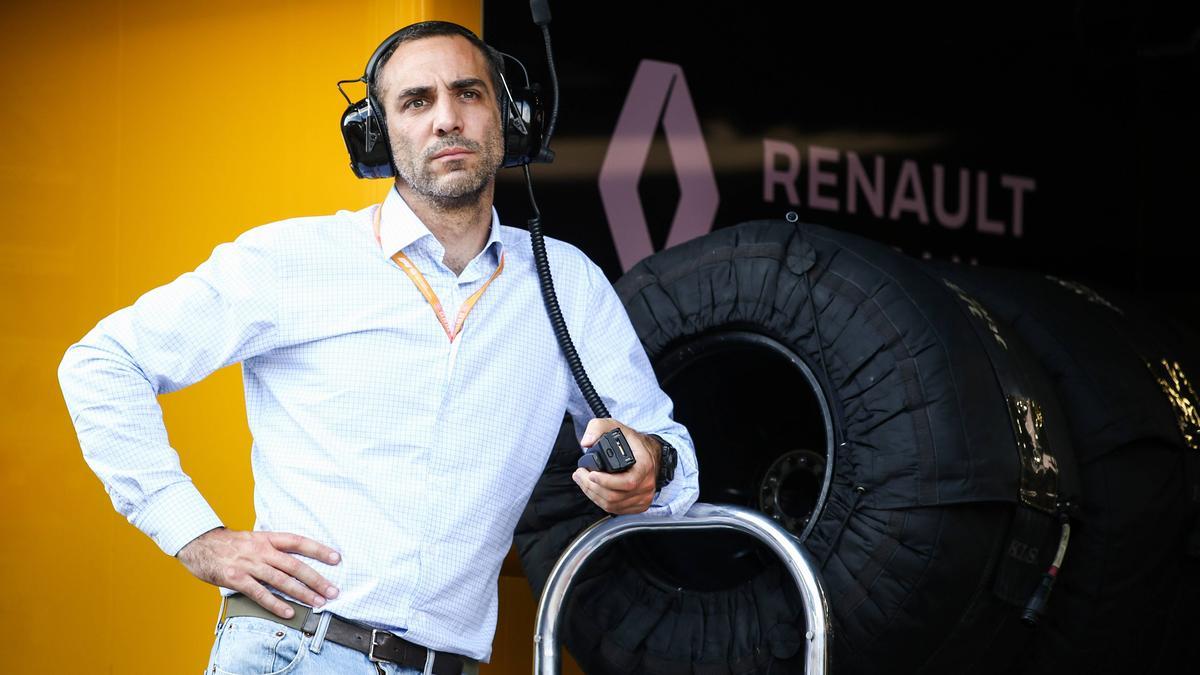 Bleibt Renault in der Formel 1? Der Teamchef glaubt ja!