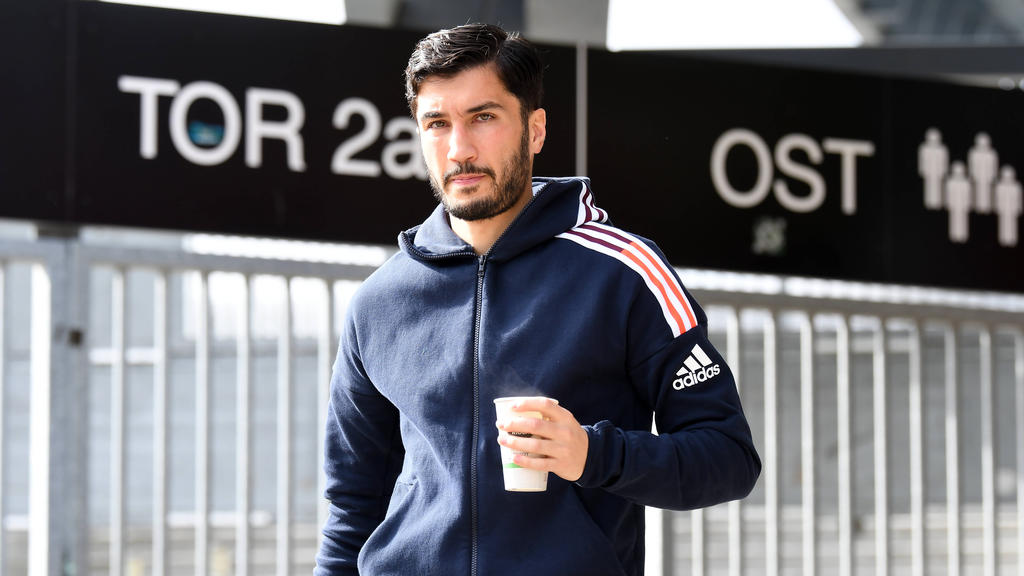 Hofft für Werder Bremen nach der Corona-Krise auf die Trendwende: Nuri Sahin