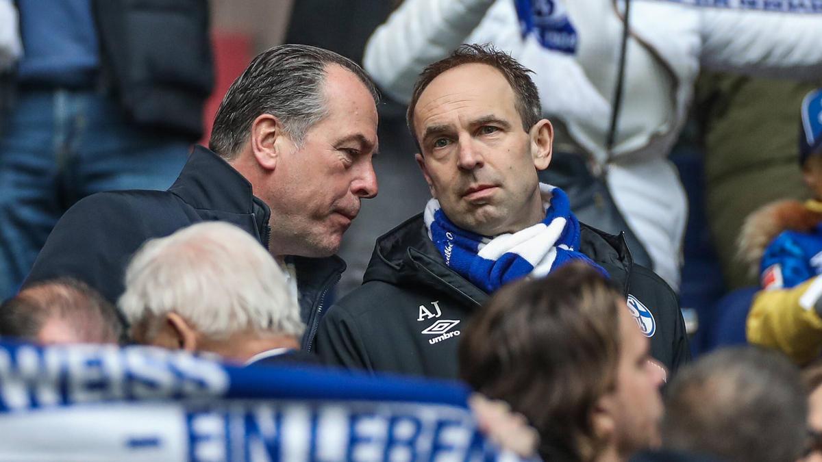 Wie stellt sich der FC Schalke 04 in der Corona-Krise auf?