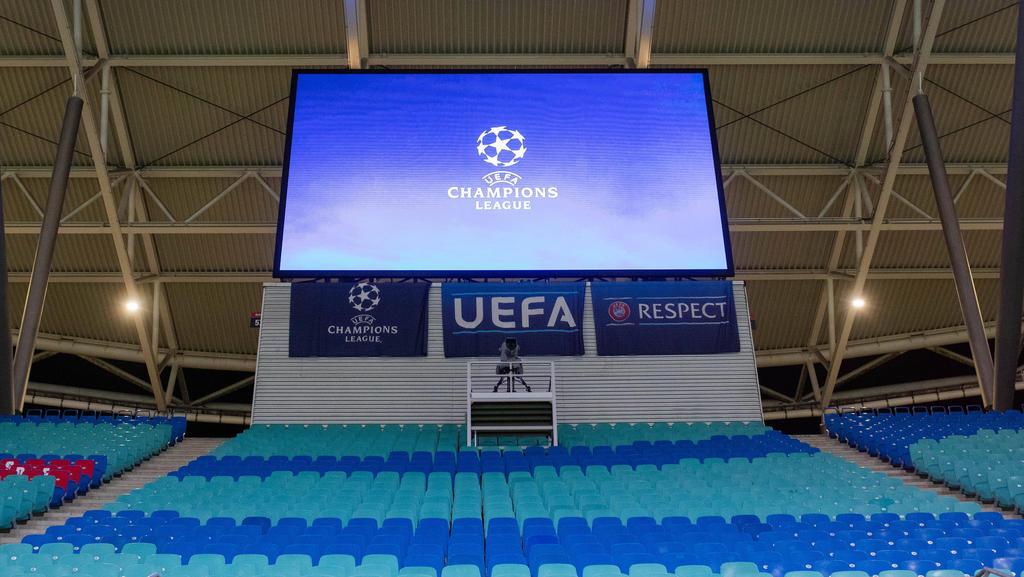 Die UEFA hat dementiert, dass ein fester Termin für den Restart der Champions League existiert