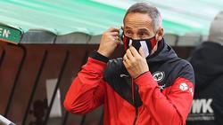Wer beerbt Adi Hütter bei Eintracht Frankfurt?