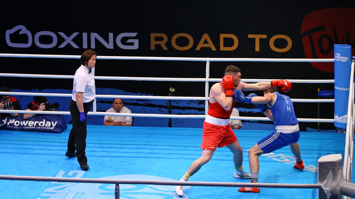 Die Olympia-Qualifikation für die Boxer läuft nun über Ranglistenplätze