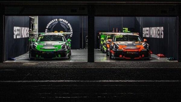 Speed-Monkeys-Team: Das nächste Porsche-Projekt in der DTM ist gescheitert