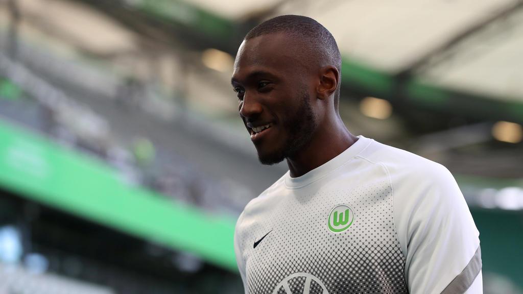 Joshua Guilavogui kann gegen den VfB Stuttgart mitwirken