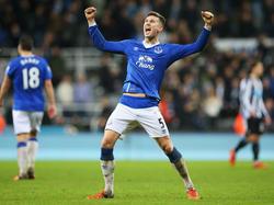 John Stones deja el Everton para jugar en el City. (Foto: Getty)
