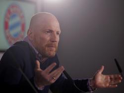 Sammer kritisiert die Angriffe gegen Arjen Robben