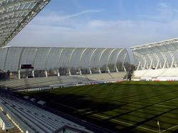 Der RC Lens muss nach Amiens in das Stade de la Licorne ausweichen
