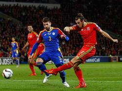 Bale zieht ab