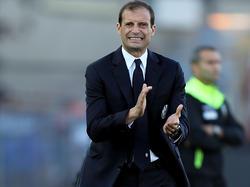 Massimiliano Allegri - Juventus Turin