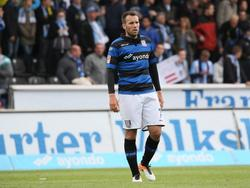 Marc-André Kruska wechselt nach Paderborn