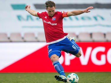 Ulrich Taffertshofer wechselt nach Osnabrück