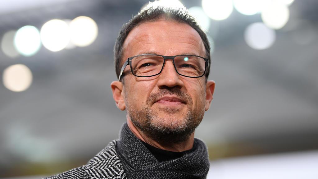 Fredi Bobic arbeite einst für den VfB Stuttgart