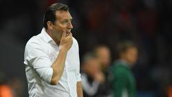 Nach Berichten mehrerer Medien soll Marc Wilmots Nationaltrainer Irans werden
