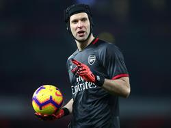 Übersiedelt Čech wieder an der Stamford Bridge?