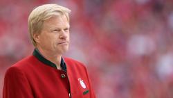 Oliver Kahn würdigt die Leistung von Bayern-Trainer Niko Kovac