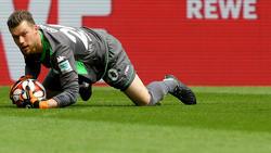 Gladbach verpflichtet Max Grün als neue Nummer drei