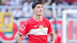Steven Zuber wird wohl nicht zum VfB Stuttgart zurückkehren