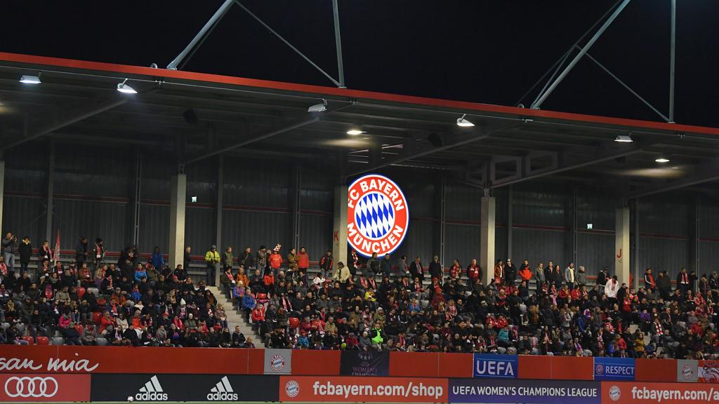 Der FC Bayern treibt seine Scouting-Aktivitäten weiter voran