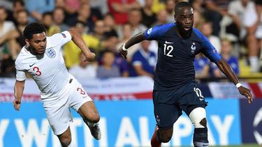 Die Franzosen haben das vermeintliche Topspiel der EM-Gruppenphase gewonnen