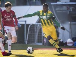 Gervane Kastaneer wechselt zum 1. FC Kaiserslautern