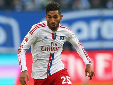 Der tunesische Mittelfeldspieler Mohamed Gouaida wäre plötzlich ablösefrei