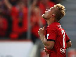 Wird Bayer Leverkusen einige Wochen fehlen: Joel Pohjanpalo