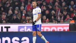 Franco Di Santo bereut seinen Abschied vom FC Schalke