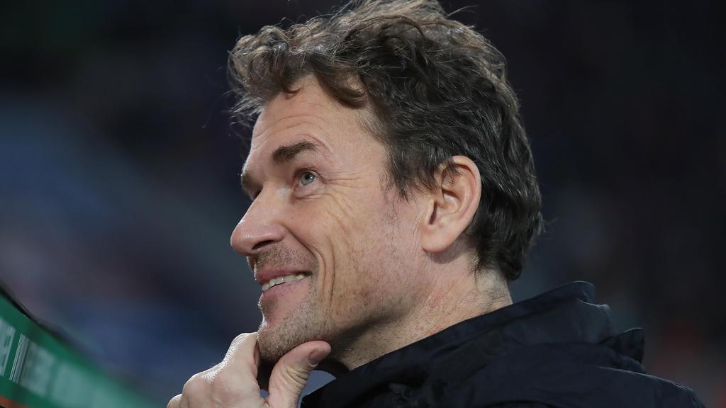 Jens Lehmann begrüßt den Konkurrenzkampf um das DFB-Tor