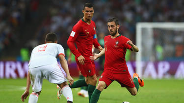 Portugal trifft vor der EM auf Spanien