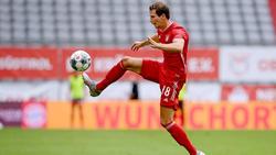 Bleibt Leon Goretzka beim FC Bayern?